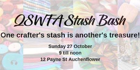 Stash Bash Marketplace tickets