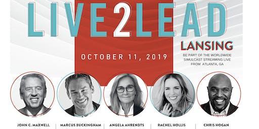 Live2Lead Lansing Simulcast