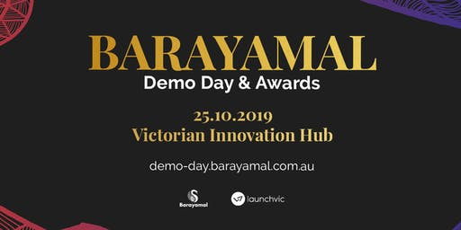 Barayamal Demo Day & Awards