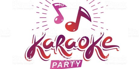 Kim's Cocktail & Karaoke Birthday Bash  tickets
