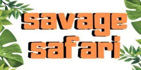 Savage Safari At Taronga Zoo tickets