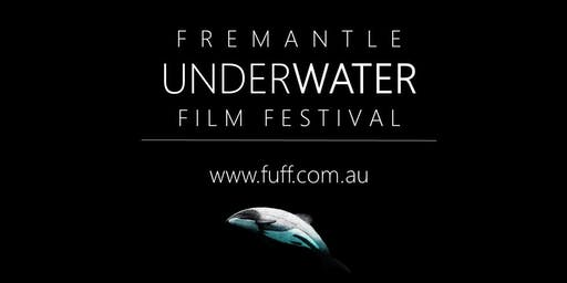 Fremantle Underwater Film Festival 2019: CORAL BAY SCREENING 1 Show Only