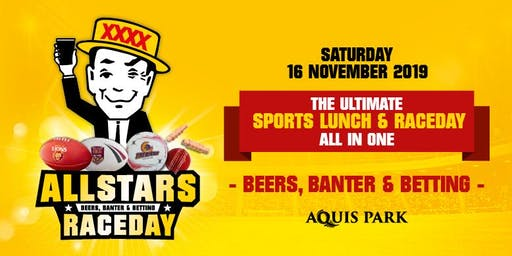 All Stars Raceday