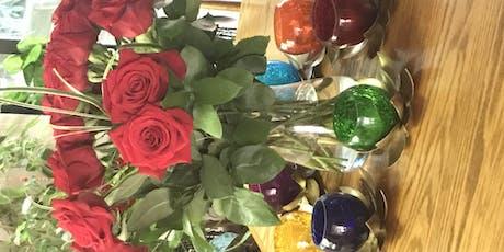 Chakras Rainbows & Roses tickets