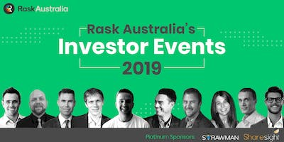 Sydney Workshop - Rask Australia's Investor Events 2019