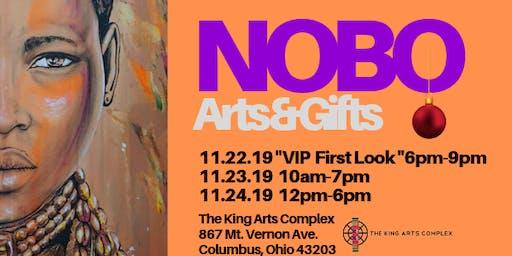 Nobo Arts & Gifts 2019