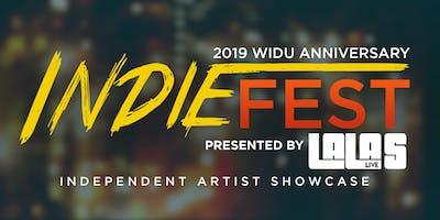 WIDU Indie Fest Registration