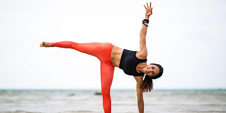 Monday Yoga with Astrid tickets
