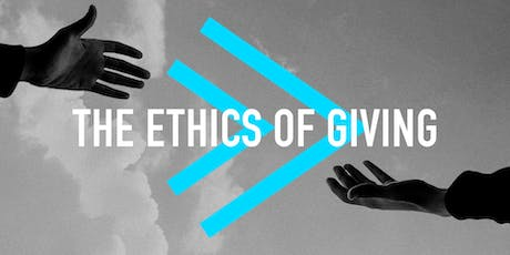 The Ethics of Giving tickets