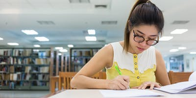 Learn: Basic English Writing Class (weekly)