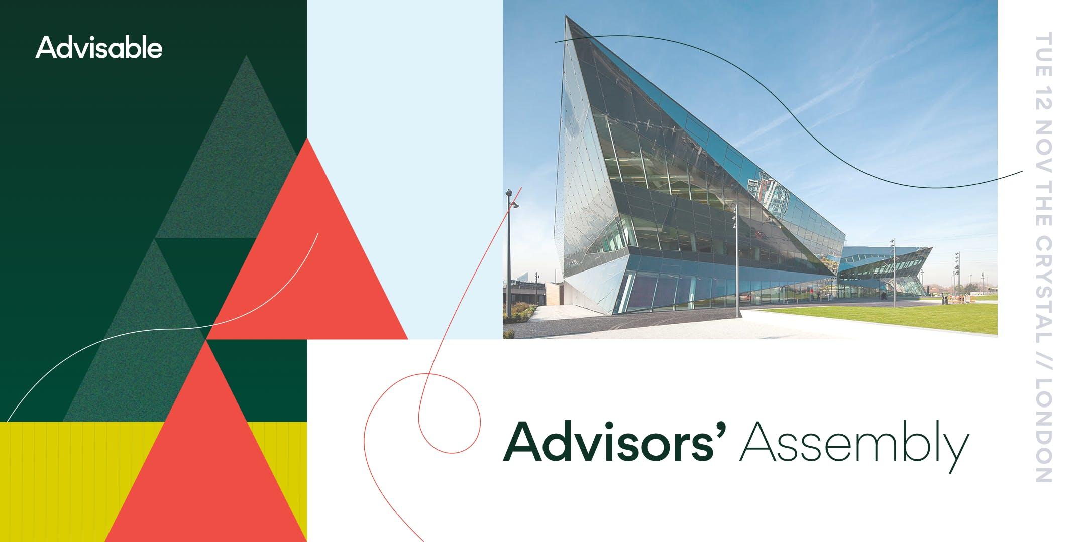 Advisor's Assembly – Optimising for Business Advisory