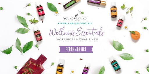 Wellness Essentials and What's New Workshops - Perth