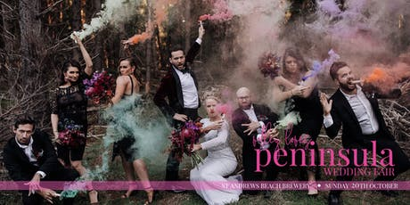 Valley Loves Peninsula Wedding Fair tickets