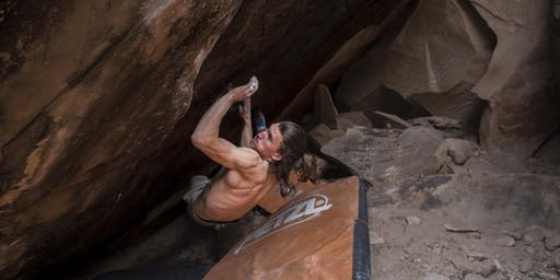Intro to Climbing with Nathaniel Coleman