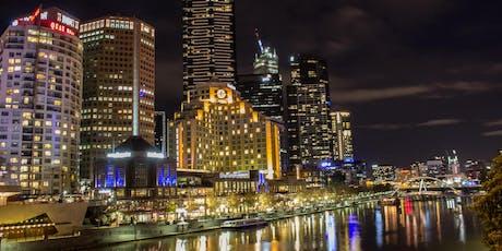 CBD Program Review - Stakeholder Forum - Melbourne tickets