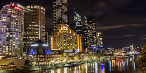 CBD Program Review - Stakeholder Forum - Melbourne