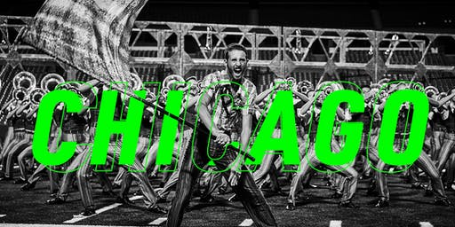 The Cavaliers 2020 Audition Experience | Chicago (Full Corps)
