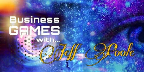 Business Games & Intuitive Leadership - tickets