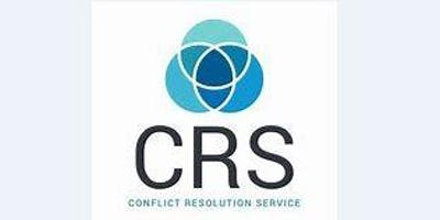 Introduction to Conflict Resolution Service (Adults 16+) (Gungahlin Library)