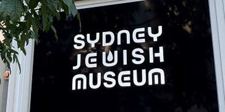 Taylors College USFP Social Science B – Sydney Jewish Museum Excursion tickets