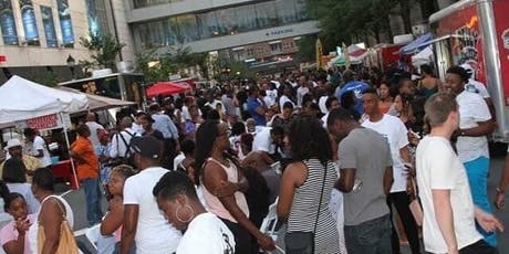Black Food Truck Friday tickets