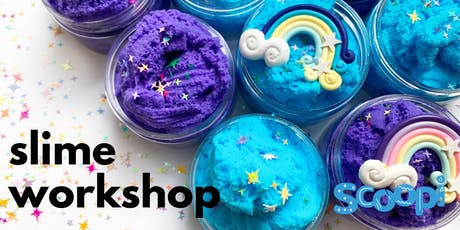 Advanced Cloud Slime Workshop - Castle Towers tickets