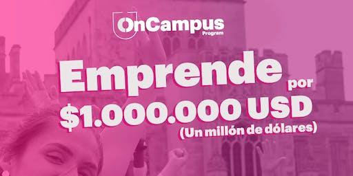 ¿Cómo ganar el millón de Dólares? by Hult Prize IPN y My World México