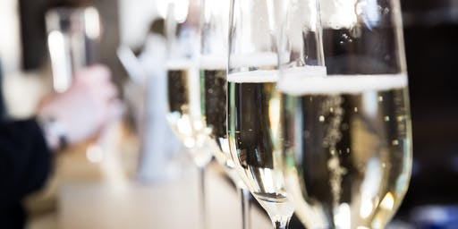 Blind Champagne Tasting with Chase Brackenbury