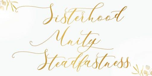 Sisters' Monthly Gatherings #4  | Masjid us-Sunnah