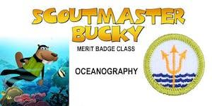 Oceanography Merit Badge - 2019-11-02 - Saturday AM -...
