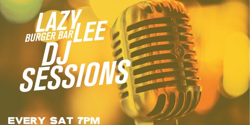 DJ Sessions at Lazy Lee (feat. WYN)