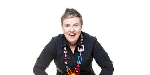 MONICA DULLARD PRESENTS 'FANCY THAT!' - Waurn Ponds Library