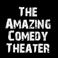 The Amazing Comedy Theater logo