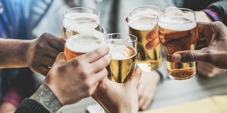 Cheers to Alberta Craft Beers! (Wine and Beyond Windermere) tickets