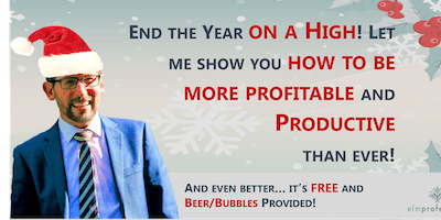 Inner West Xmas Special- End your year with a Business Breakthrough!