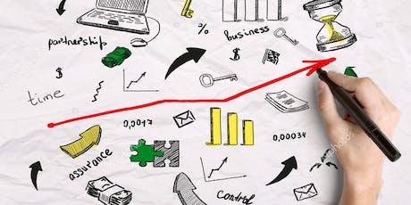 After Work : Pourquoi et comment élaborer sa stratégie commerciale ? billets