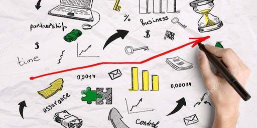 After Work : Pourquoi et comment élaborer sa stratégie commerciale ?