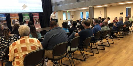 Real Estate Investing Orientation Claremont tickets