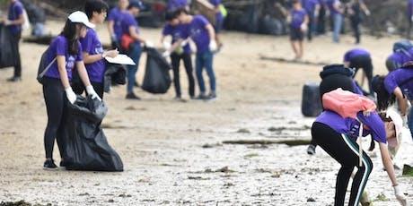 RVRC International Coastal Cleanup Singapore 2019 tickets