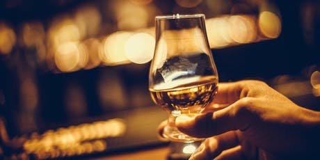 Single Malt Blind Tasting with Ryan Engen tickets