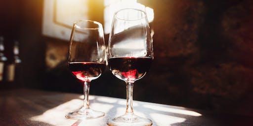 Quevedo Wines with Wine Maker Cláudia Quevedo