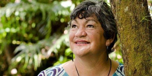 Rongoā Māori with Donna Kerridge