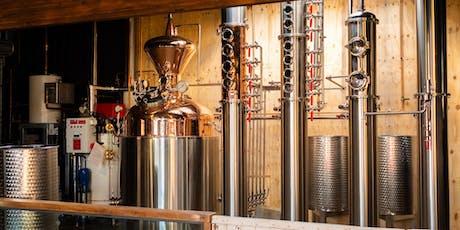 Granddad Jacks Distillery Tour & Tasting  tickets