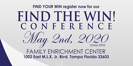 Find The WIN Conference tickets
