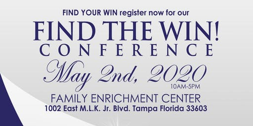 Find The WIN Conference