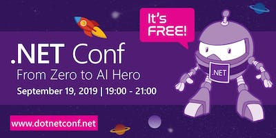 ROMA Meetup #AperiTech di ItaliaDotNet - From Zero to AI Hero