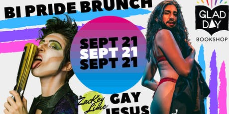 Bi Pride Drag Brunch tickets