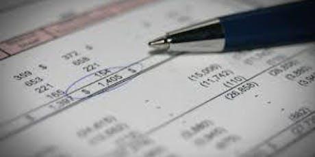 Women on Board: Financial Oversight or Financial Overlooking? tickets