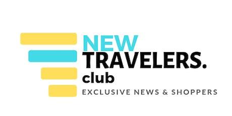 Paris Iconic District Tour  by NEWTRAVELERS.CLUB  billets