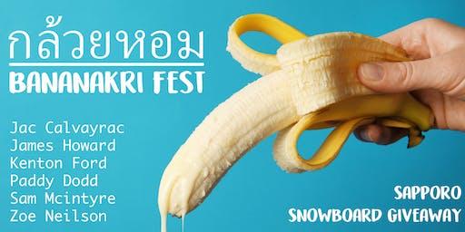 Bananakri Fest